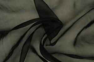 Organza 03 - black