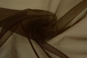Organza 43 - brown