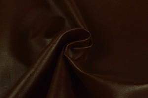 Imitation leather 43 brown