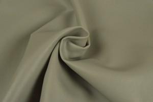 Imitation leather 25 silver grey