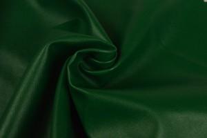 Imitation leather 32 dark green