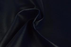 Imitation leather 48 navy