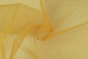 Tulle 34 gold