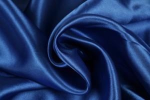 Satin 15 blue