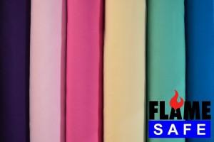 Allround Fabric FLAME...