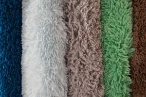 Fur Long-haired (Plush)
