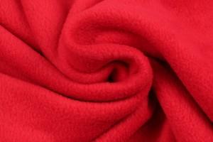 Polar fleece 01 red
