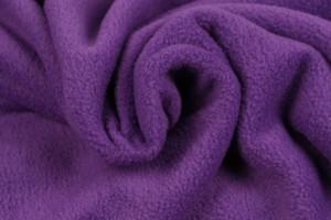 Polar fleece 08 purple