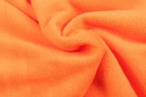 Polar fleece 10 orange