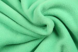 Polar fleece 14 mint green