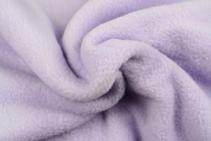 Polar fleece 21 lavender