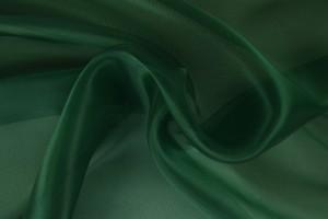 Organza 32 - Dark green