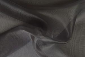 Organza 17 - Dark grey