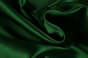 Satin 32 dark green