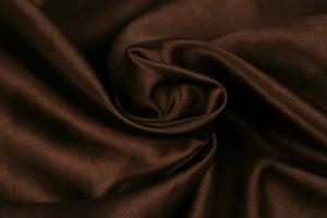 Satin 43 brown