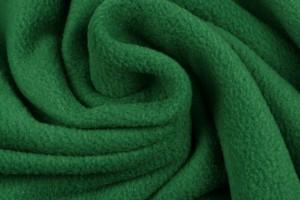 Polar fleece 32 dark green