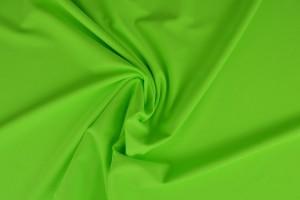 Lycra f16 fluor lime green
