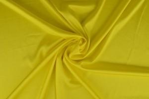 Charmeuse Lining - 07 - yellow