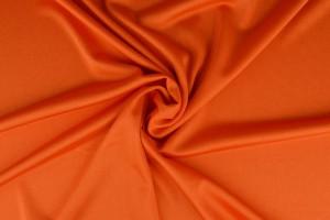 Charmeuse Lining - 23 - dark orange