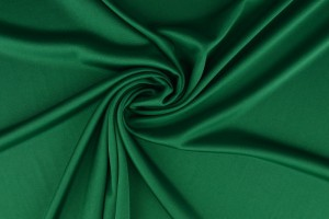 Charmeuse Lining - 11 - green