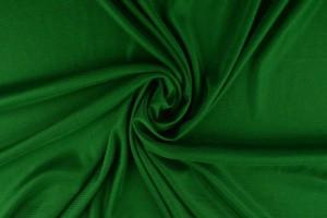 Charmeuse Lining - 32 - dark green