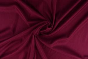 Charmeuse Lining - 24 - cassis