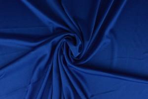 Charmeuse Lining - 28 - dark blue