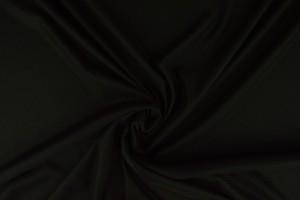 Charmeuse Lining - 03 - black