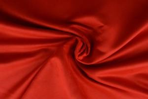Suedine 19 cherry red
