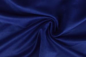 Suedine 28 cobalt blue