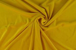 Velvet 07 yellow