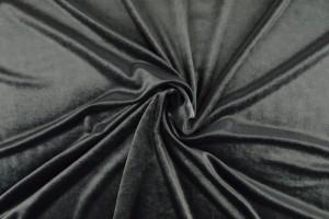 Velvet 17 dark grey