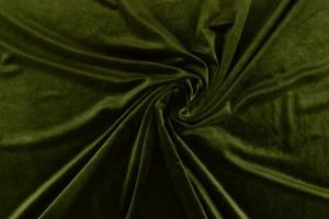 Velvet 31 moss green