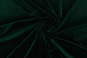 Velvet 32 dark green