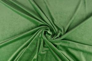 Velvet 11 green