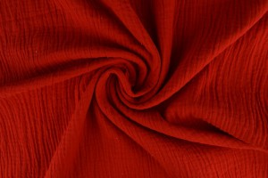 Muslin 01 red