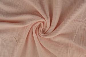 Muslin 04 baby pink