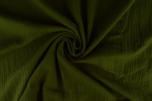 Muslin 33 moss green