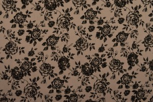 Cotton washed print 03-19