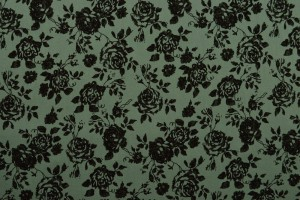 Cotton washed print 03-34