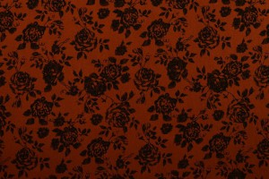 Cotton washed print 03-42