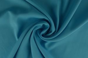 Viscose 06 aqua blue