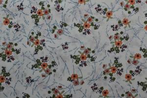 Cotton print 8004-1