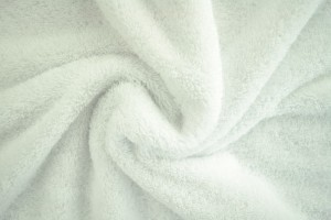 Towelling 00 white