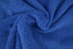 Towelling 28 dark blue
