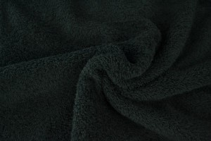 Towelling 03 black