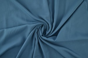 Viscose 138 steel blue