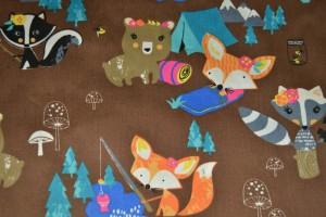 Cotton print 7615-07-02