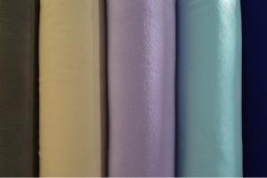 Color card polarfleece