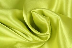 Satin 76 neon green